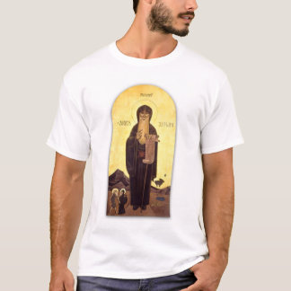 St Anthony T-Shirt