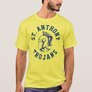 St Anthony Trojans T-Shirt