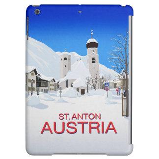 St. Anton Austria