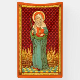 St. Apollonia (VVP 001) Banner #2