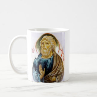St.Apostle Andrey Firstcalled Coffee Mug