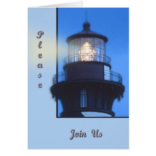 St Augustine Lighthouse Cards