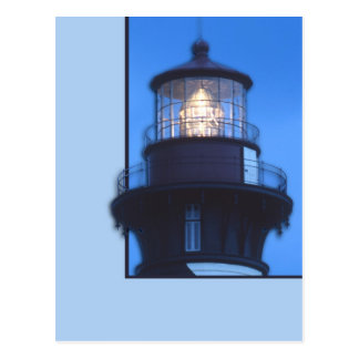 St Augustine Lighthouse Postcards