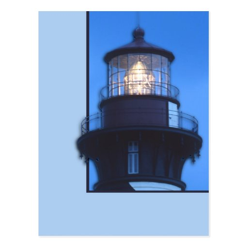 St Augustine Lighthouse Postcards