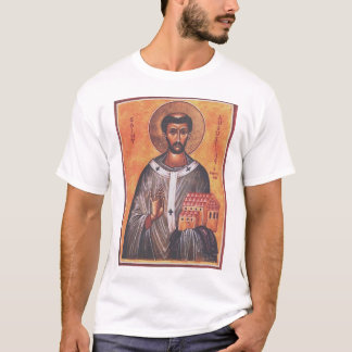 St. Augustine of Canterbury T-Shirt
