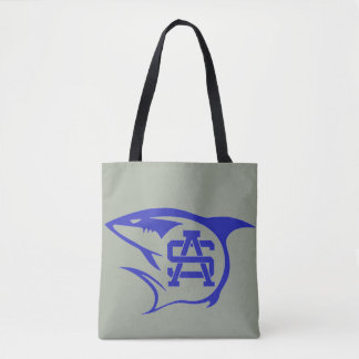 St. Augustine Sharks Tote Bag