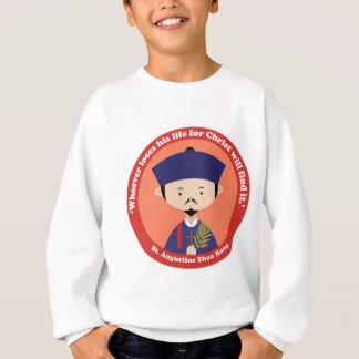 St. Augustine Zhao Rong Sweatshirt