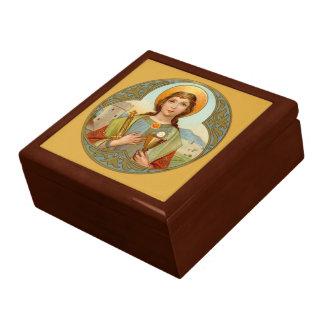 St. Barbara (BK 001) Gift Box