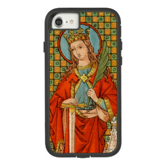 St. Barbara (JP 01) Case-Mate Tough Extreme iPhone 8/7 Case