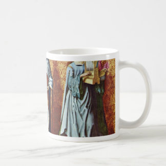 St. Bartholomew And The Founder Of Between Saint A Mugs