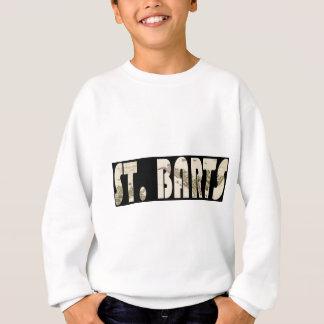 St. Barts 1801 Sweatshirt