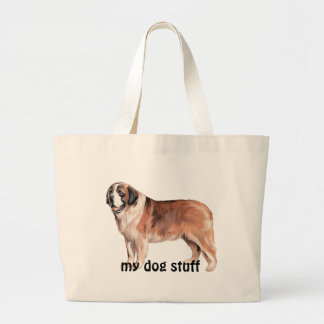 St. Bernard duffel Bag