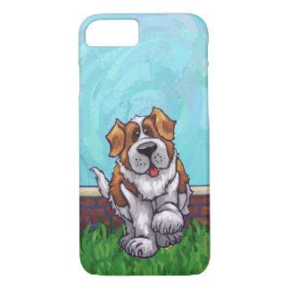 St. Bernard Electronics iPhone 7 Case