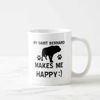 St Bernard gift items Coffee Mug