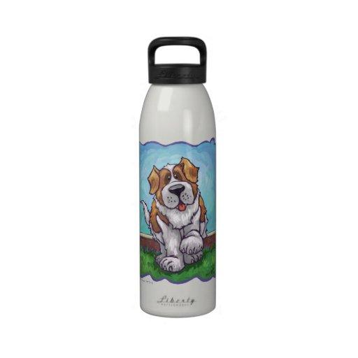 St. Bernard Gifts & Accessories Drinking Bottle
