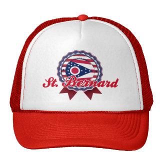 St. Bernard, OH Trucker Hat