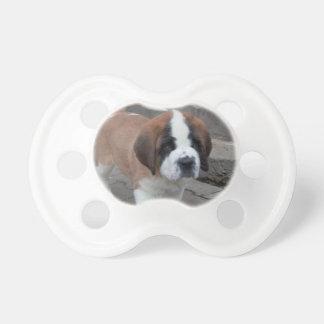 st bernard pup dummy