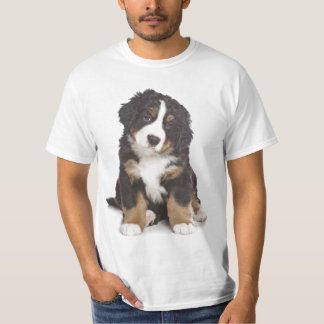 St. Bernard Puppy Shirts