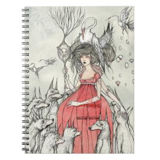 St. Bride Notebook