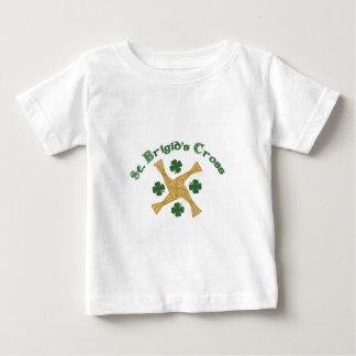 St. Brigids Cross Baby T-Shirt