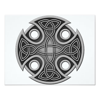 St. Brynach's Cross grey and grey Announcement