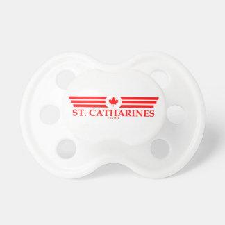 ST. CATHARINES DUMMY