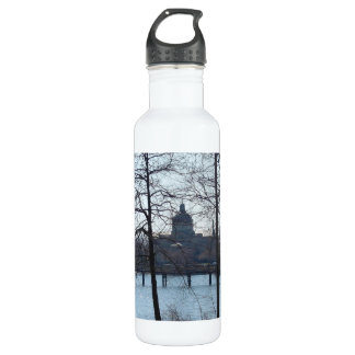 St. Catherine's, Bridge & Lake Water Bottle