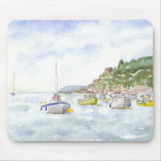 'St. Catherine's Point' Mousepad