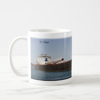 St. Clair full picture mug