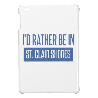 St. Clair Shores iPad Mini Covers