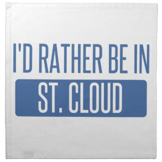 St. Cloud Napkin