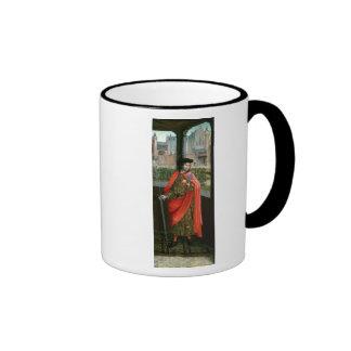 St. Crispin, 16th century Coffee Mugs