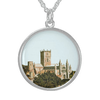 St. David's Cathedral Pendant