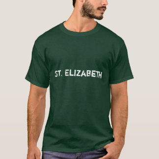 St. Elizabeth Ann Seton - Customized T-Shirt