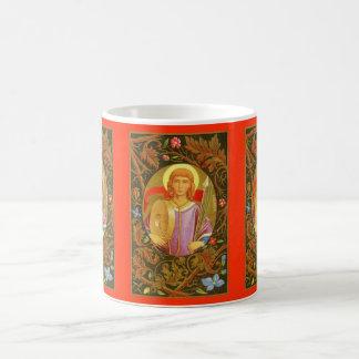 St. Florian of Lorch (PM 03) Coffee Mug #3
