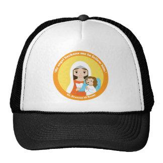 St. Frances of Rome Cap