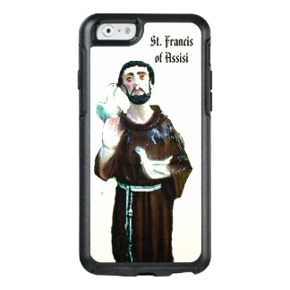 St. Francis Catholic OtterBox iPhone 6/6s Case
