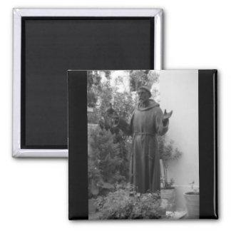 St. Francis Magnet