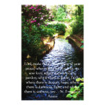 St. Francis of Assisi about FAITH Personalized Stationery
