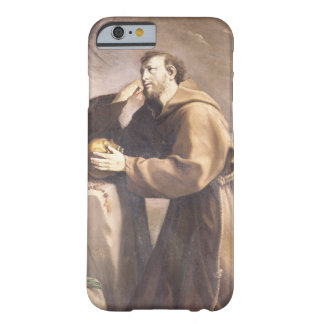 St. Francis of Assisi at Prayer Barely There iPhone 6 Case