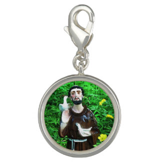 St. Francis of Assisi Charms