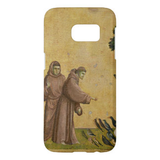 St. Francis of Assisi preaching to the birds