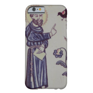 St Francis preaching to the birds Barely There iPhone 6 Case