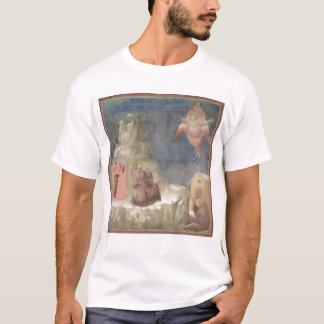 St. Francis Receiving the Stigmata, 1297-99 T-Shirt