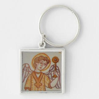St Gabriel Key Chains