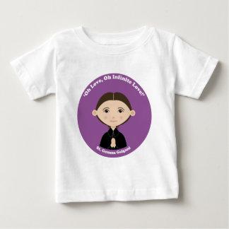 St. Gemma Galgani Baby T-Shirt