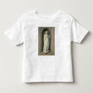 St. Genevieve , c.1479 T-shirts