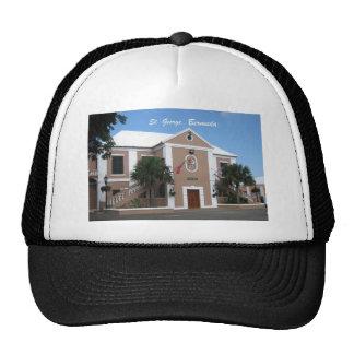 St. George, Bermuda Cap