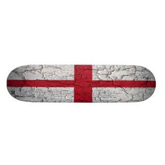 St.George flag Skate Deck
