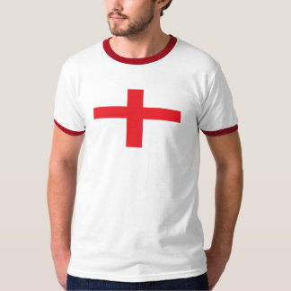 St George Flag T-shirt